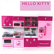 children's play toy gift hello kitty series baby happy simulation