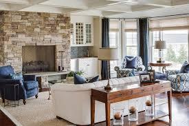 sofa table decor pottery barn. Pottery-barn-sofas-Living-Room-Beach-with-bar-bay-window-beach-home-beige- Sofa Table Decor Pottery Barn L