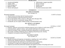 Personal Objectives For Resume Border Patrol Agent Cover Letter