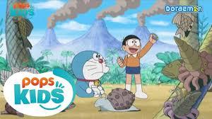 S5] Hoạt Hình Doraemon Tiếng Việt - Truyện Cổ Phiêu Lưu Ký - Trang Phim #1  - Blogradio - Kênh tin tức tổng hợp hàng đầu Việt Nam