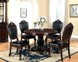 dining tables 48 inch round dining table pedestal cherry set timeless square with leaf