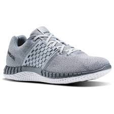 reebok ultra knit. reebok - zprint run ultraknit cloud grey / asteroid dust white pewter black ultra knit o