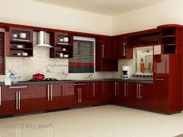 Kitchen Cabinets Kerala Price Thrissur Low Cost Ca Design Cabinet In