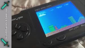 Pvp Station Light 3000 Games List Pvp Station 3000 Game Boy Clone China Handheld Review