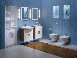 Small Blue Bathrooms Light Blue And White Bathroom Ideas Great Blue Bathroom Decorating