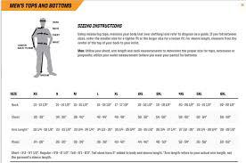 511 Tdu Pants Size Chart Tactical Uniform For Military Law Enforcement Buy 5 11 Stryke Tdu Pant Online Pro K9 Supplies