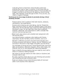 a example of proposing essay outline