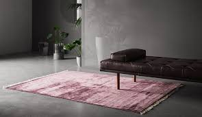 when choosing a rug you can go one of two ways to complement your furniture or to make it a statement piece take a tour here and see which way you want to