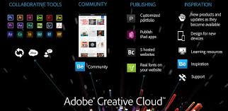 Adobe Creative Suite Comparison Chart Adobe Kills Creative Suite Goes Subscription Only Cnet