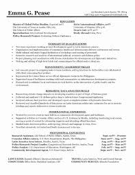 Sample Bination Resume Format Luxury Free Resume Free Combination ...