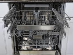 See Through Dishwasher Blomberg Dwt57500ss Dishwasher Review Reviewedcom Dishwashers