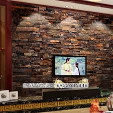 interior and exterior wall decoration stone