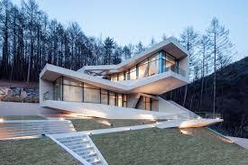 Design Exterior Case Moderne : Homedsgn interior design and contemporary homes magazine