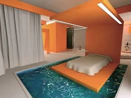home office bedroom ideas. Simple Office Luxury Orange Bedroom Decor Decoration And Home Office Design Ideas For Bedroom  Ideas Orange Design