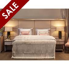 Belgravia bedroom furniture Bedside Table 399500 Ex Vat Was 900000 Belgravia Headboard Dimension 358cm 177cm Simpsons London Stock Sale Furniture u2015 Simpsons London