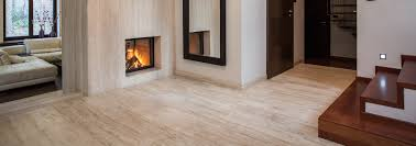 marble and travertine tiles offer long lasting durability