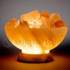 himalayan salt bowl 8 10 lbs 8 9 tall the abun bowl