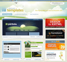 Free Flash Web Template 20 Places To Download Free Website Templates And Free Flash