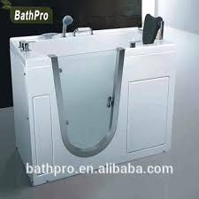 walkin bathtub glass door water massage whirlpool walk in bathtub with shower walk in baths uk