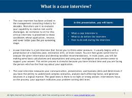 Interviewing with McKinsey  Case study interview   YouTube
