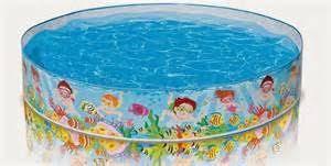 plastic pools for kids. Perfect Kids Intex Beach Hard Plastic Pools For Kids Step2 Play And Shade Pool  With Plastic Pools For Kids