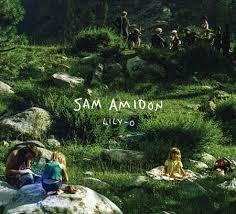 <b>Sam Amidon</b>: <b>Lily-O</b>. Norman Records UK