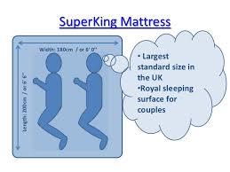 mattress sizes. Size Mattress 75cm X 190cm; 3. Sizes