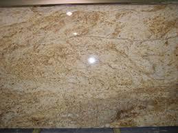 Colonial Cream Granite Kitchen Bathroom Chic Granite Slab With Colonial Cream Granite For