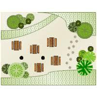 Garden Layout Template Garden Plan Templates