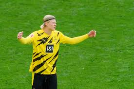 Man City vs Borussia Dortmund is '' an audition for Pep Guardiola, not  Erling Haaland' with 'every top club' interested in authorizing striker in  big-money transfer - Techno Trenz