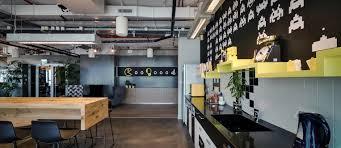 google campus tel aviv. Kitchen Google Campus Tel Aviv E