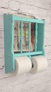 Toilet Paper Holder With Magazine Rack Shabby Chic Toilet Paper Holder Magazine Rack Toilet Paper 64