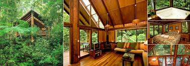 The Treehouse Hawkesbury River A Hawkesbury River House  Stayz Treehouse Accommodation Nsw