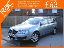 Used 2006 Volkswagen Passat 2.0 FSI S 5dr for sale in Croydon ...