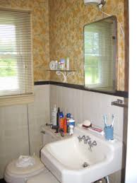 Bathroom Makeovers With Average Cost Of Bathroom Remodel With