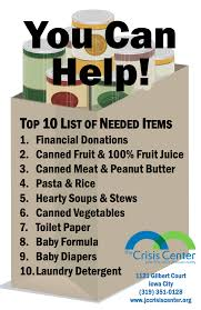 Food Drive Posters Food Drive Poster 3 Community