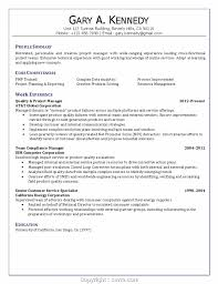 Newest Creative Project Manager Resume Templates Project Manager