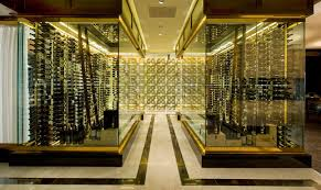 modern wine cellar glass box wine cellarjpg box version modern wine cellar furniture