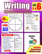 6th Grade Essay Prompts 6th Grade Writing Workbook By All Educate School Cor Writing Workbook Educate School Cor