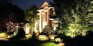 led outdoor landscape lighting kitchenlighting co
