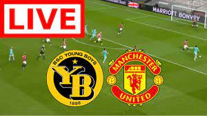 Young Boys vs Manchester United LIVE VIVO 2021 - YouTube