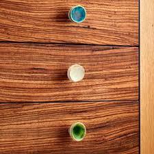 knobs and handles for furniture. Modren Knobs Ceramic Crackled Concave Gold Cupboard Door Knobs  Door Knobs U0026 Handles And Handles For Furniture T