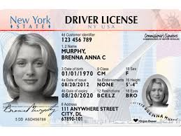 All-new Verge York's License The 'solid Monolithic' Driver's - To Almost And Is Forge Impossible New
