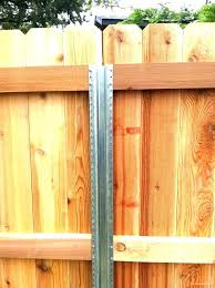 wood fencing home depot home depot metal fence home depot wood fence fence post extender home