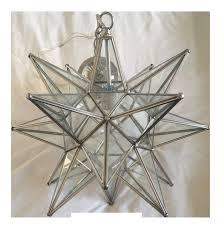home design idea tempting star chandelier light unique moroccan star pendant light chairish with tempting