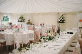 marquee interior themed by style my venue
