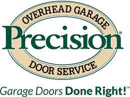 precision garage door of detroit east michigan