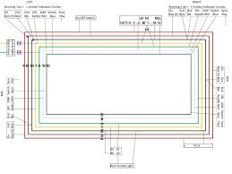 wig wag lights wiring diagram images whelen tir3 led wiring diagram wiring engine diagram