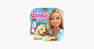 barbie dreamhouse adventures on the app