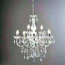 glass teardrop chandelier elegant with regard to 8 brass and eig